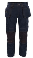 MASCOT  Almada Work Trousers with Kneepad & Holster Pockets