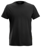 SNICKERS T SHIRT 2502 LGE BLACK