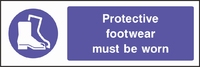Mandatory and Personal Protective Equipment Sign MAND0016-0833