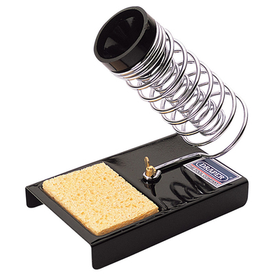 Soldering Iron Stand and Sponge