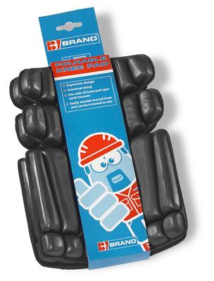 Foldable Insert Knee Pads