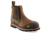 BUCKLER DEALER BOOT K3 SOLE