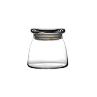 Vibe Jar & Lid 36cl 7.5cm High x 9.5cm Dia Carton of 6