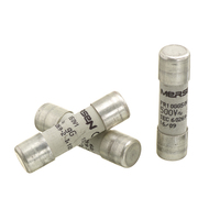 20 Amp 10 x 38 GL Cylinder Fuse