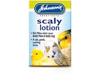 Johnson's Bird Scaly Lotion 15ml x 1