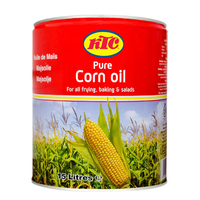 Corn Oil KTC Drum 1x15Ltr