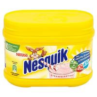 Nesquik Drinking Powder Strawberry 1x300gr