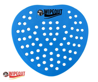 Urinal Mat Blue Kiwi Fruit