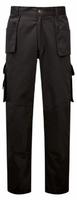 TuffStuff Pro Black Work Trousers W32 L30