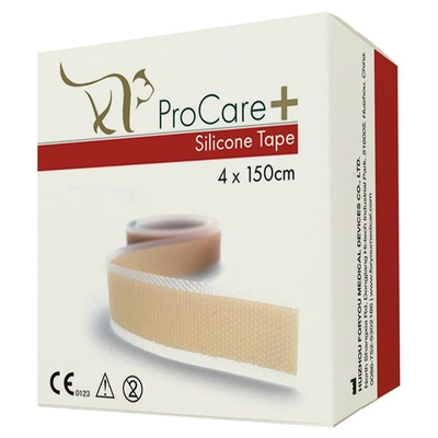 Purfect ProCare+ Silicone Tape with Film