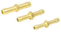 Brass Hose Splicers