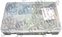 Brake Nuts Assorted Pack