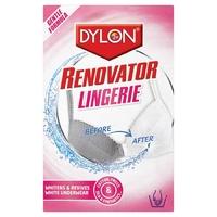 Dylon Renovator Lingerie Whitener 2 Sachet
