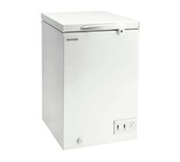 HOOVER CHEST FREEZER 4CU FT