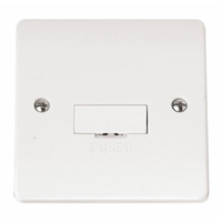 Click Mode CMA650 13A Fused Connection Unit