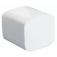 Bulk Pack Toilet Tissue, 36/Case