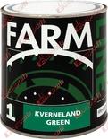 PAINT KVERNELAND GREEN 1LT