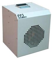 INDUSTRIAL FF3 Fan Heater