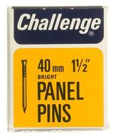 10602 24BOX BAYONET 1/2 PANEL PINS