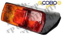 Rear Combination Lamp LH