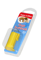 Hatchwell's Denti-Fresh Finger Toothbrush x 6