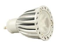 Aurora - GU10 - 6w LED - 3000k Warm White