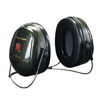 Peltor Optime II Neckband Earmuffs