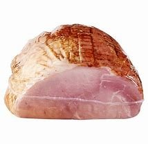 Half Block Honey Roast Ham Average Weight 3.6kg (£8 p/kg)