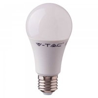 11w A60 Plastic Bulb E27 4000K