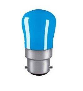 EVEREADY BLUE PYGMY LAMP B22 15W