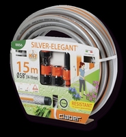 "8845 SILVER ELEGANT KIT ½"" (13mm) 15MTR"
