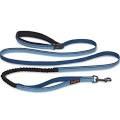 HALTI All-in-One Lead - Small 2.1m x 1.5cm Blue x 1