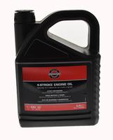 Briggs Engine Oil SAE30, 5L 100009E