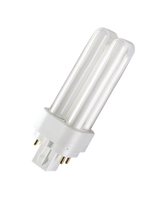 Fluorescent 4 Pin Double Biax Lamp