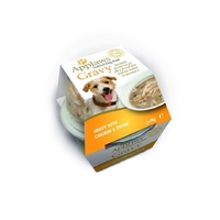 Applaws Dog Pots Gravy Chicken & Thyme 70g 2pk x 6