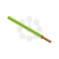 6491B LSF 16SQ Green/Yellow