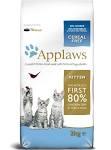 Applaws Cat Dry Kitten 2kg