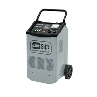 SIP Startmaster Starter/Charger 12/24v 380amp   (05537) (Ploughing Special Discount Price)