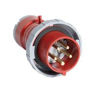432P6W 32A Plug 380V 5P IP67