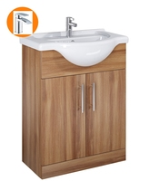 Sonas Belmont Walnut 65 Pack-Corby - *Special Offer