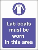 Mandatory and Protective Clothing Sign MAND0008-0913