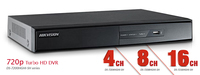 Hikvision 16 Channel Turbo DVR DS-7216HQHI-K2
