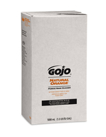7556 GoJo Orange Refill 5L Ctn 2
