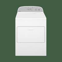 Whirlpool Atlantis 3Lwed4815Fw 15Kg American Style Commercial Vented Dryer