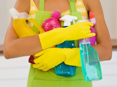 Smart Cleaning Guidelines