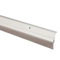 Ellen Basic PVC Door Strip White