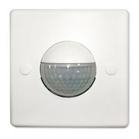 BEG Luxomat Indoor 180 PIR White