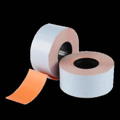 LYNX CT7 26x16mm Labels - Orange Permanent (Box 30k)