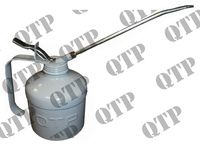 Oil Can QTP