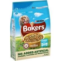 Bakers Puppy Chicken 2.7kg